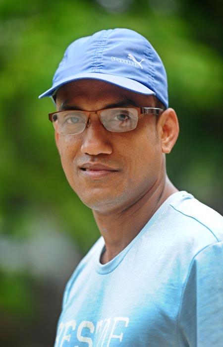 আহমেদ রিয়াজ